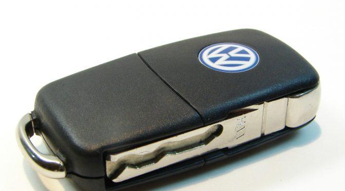 Bezkonkurencyjny Volkswagen Tiguan