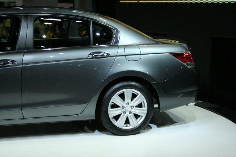 Doskonała Skoda Octavia RS