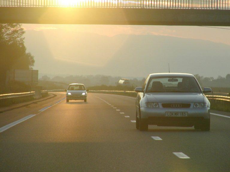 Doskonałe auto do pokonywania długich tras