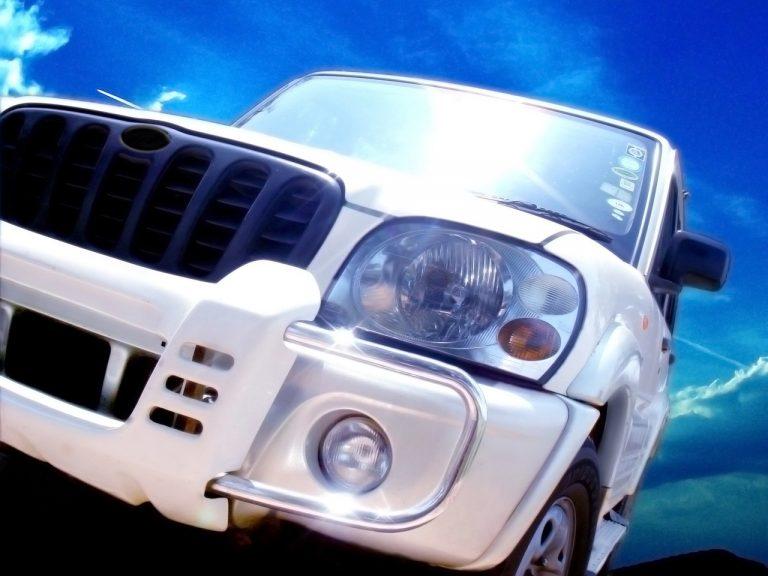 Najlepsze SUVY niemieckiej produkcji